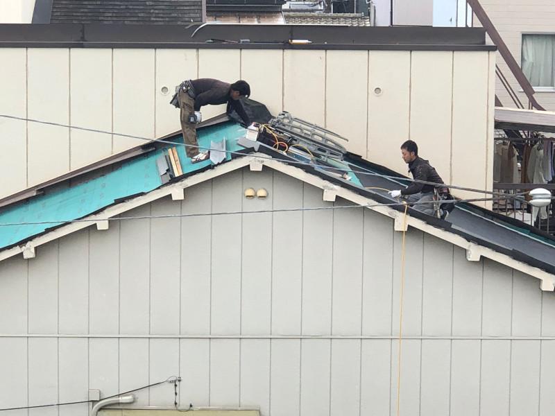 火災保険で屋根修繕ができる!?