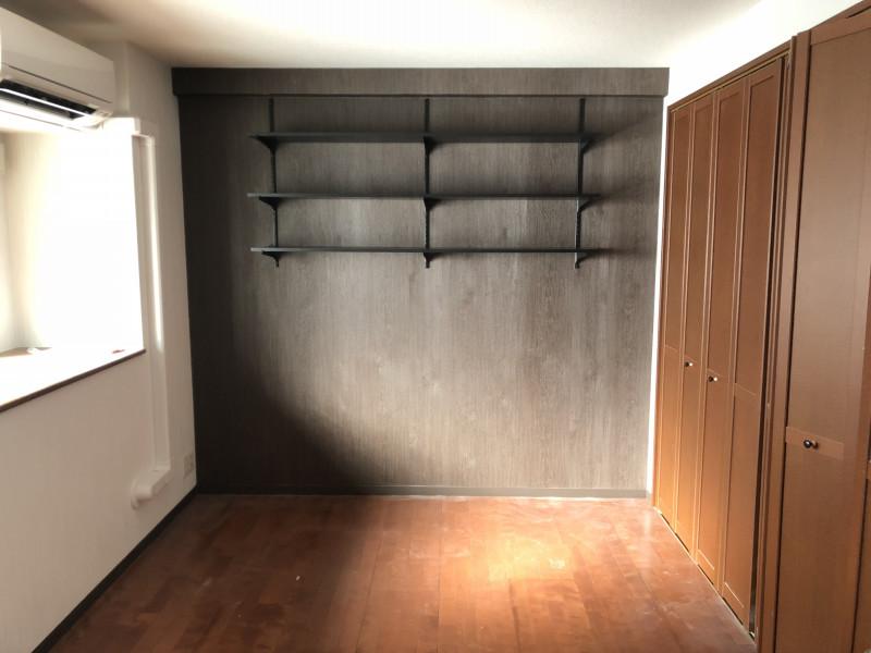 DIYの入り口、壁紙クロスの種類と選び方